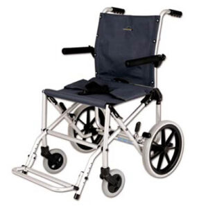 carrozzina da viaggio travel chair big codice all-mtcxl