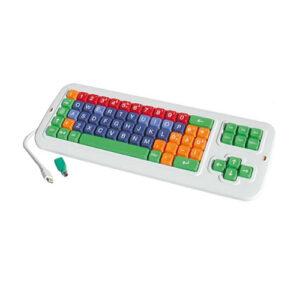 tastiera semplificata per disabili  codice all102