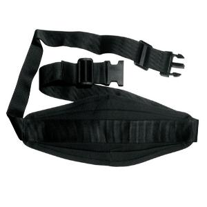 cintura pettorale di bloccaggio con scudo centrale