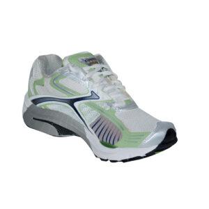 scarpe da ginnastica etonic colore verde