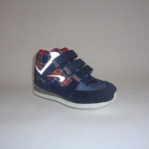 scarpe da bambino kronos con plantare estraibile