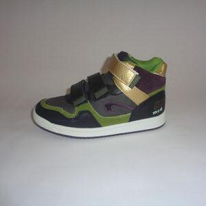 scarpa da bambino kronos con plantare estraibile