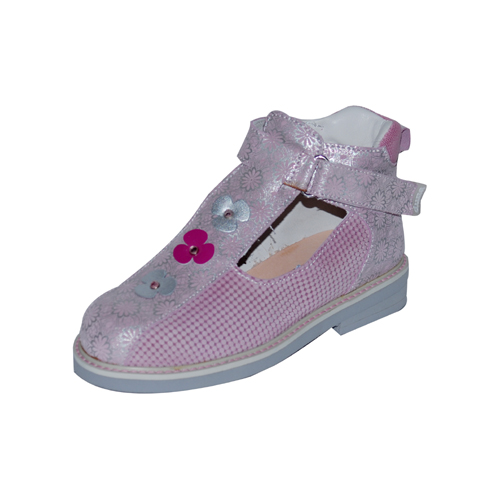 outlet ultimo di vendita caldo sito ufficiale Scarpa ortopedica da bambina estiva DUNA