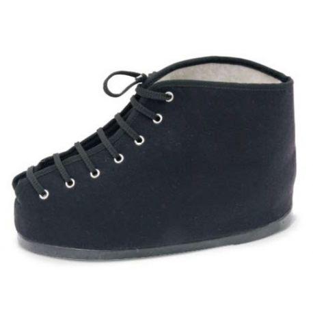 scarpa panno copri-gesso