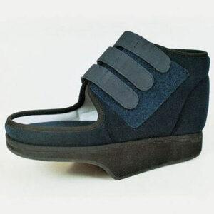 scarpa-talus-post operatorio baruk