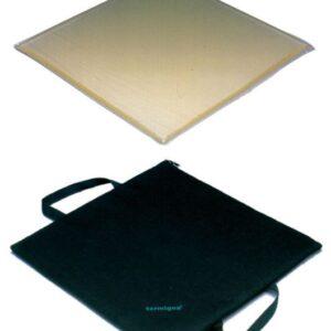 cuscino in silicone integrale codice 003a