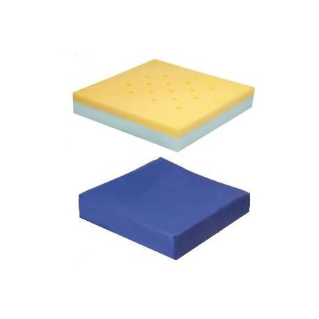 cuscino viscoelastico a base portante di poliuretano espanso codice h36