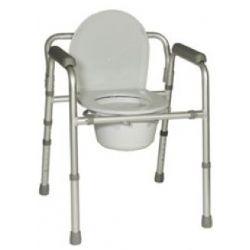 sedia comoda smontabile pieghevole termigea codice ba 31