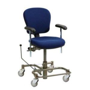 Sedia ergonomica elettronica