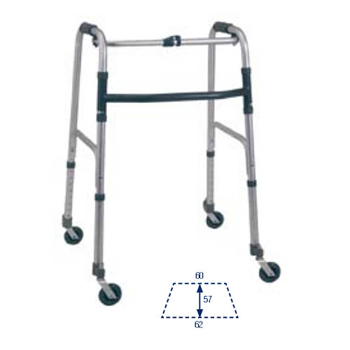 deambulatore anziani invalidi movimento