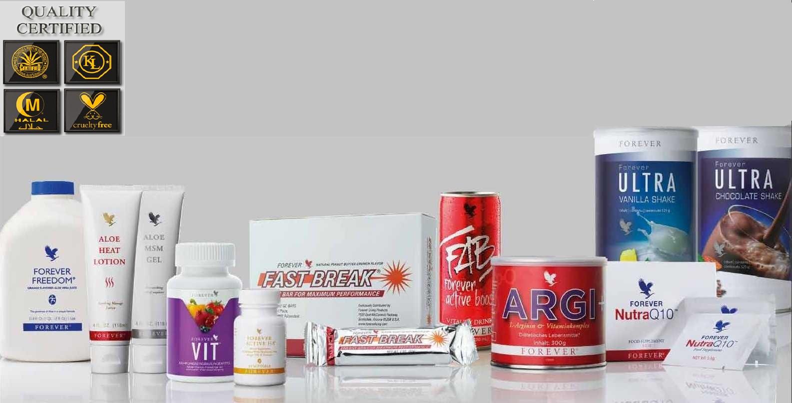 prodotti per lo sport