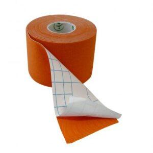 taping arancione