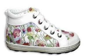 scarpa comoda da bambina