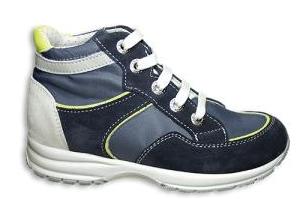 scarpa comoda per bambino