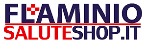 flaminio salute shop logo