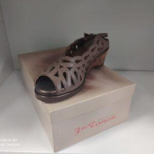 calzature cartella