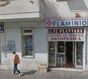 L'OFFICINA ORTOPEDICA