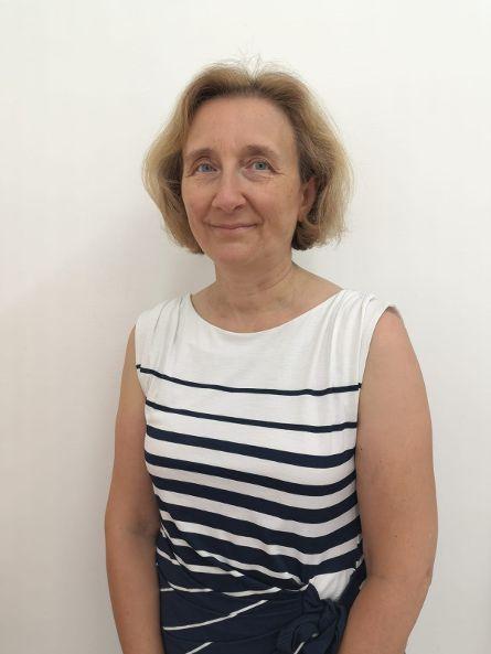 Impiegata Silvia Sartor Laboratorio Ortopedico Flaminio Bracciano