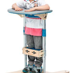 Stabilizzatore per bambini disabili misura quattro