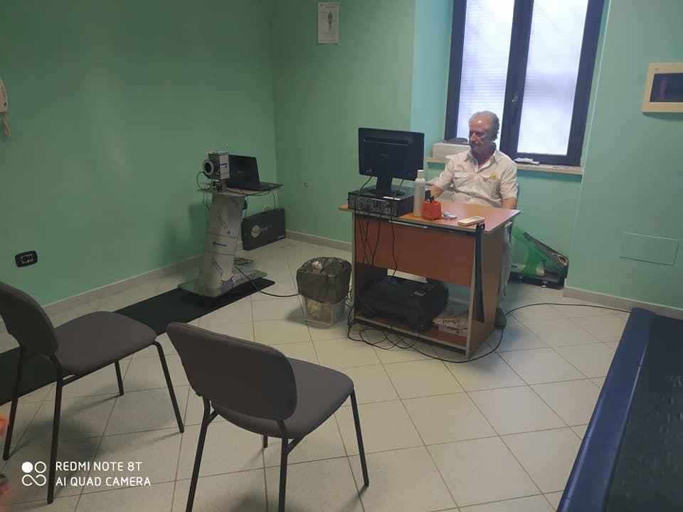 Poliambulatorio specialistico Bracciano