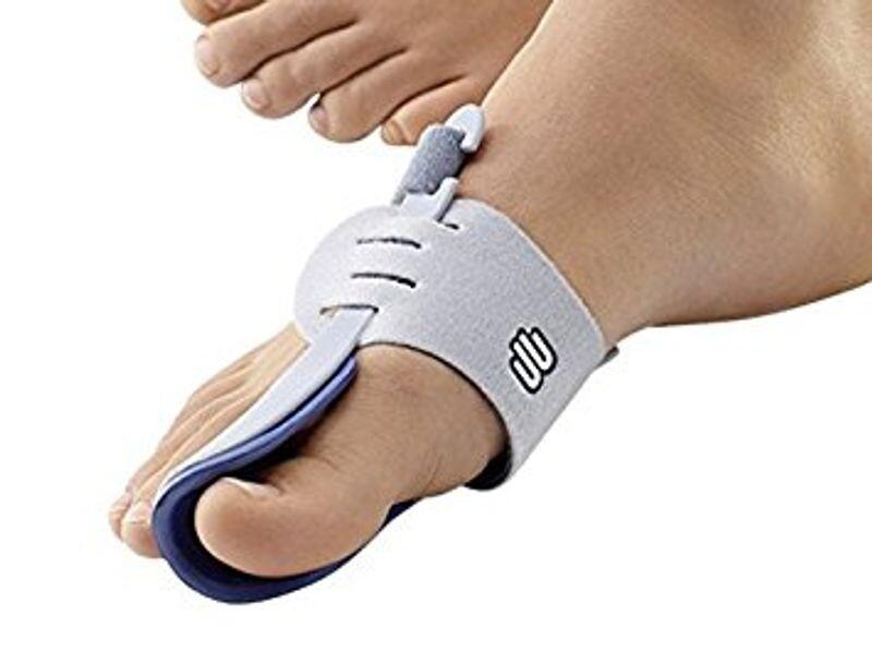 Correttore per deformità alluce piede