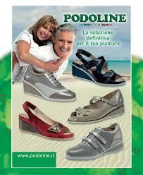 scarpe predisposte al plantare foto